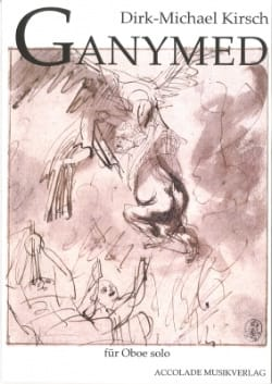 Dirk-Michael Kirsch - Ganymede Opus 7 - Sheet Music - di-arezzo.co.uk