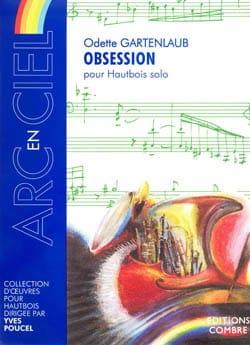 Odette Gartenlaub - Obsession - Partition - di-arezzo.fr