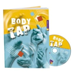 Guillaume SAINT-JAMES et Julia SAINT-JAMES - Body Tap Volume 1 - Partition - di-arezzo.fr