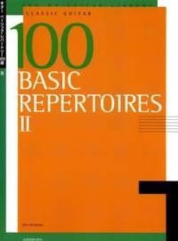- 100 Basic Repertoires Volume 2 - Partition - di-arezzo.fr
