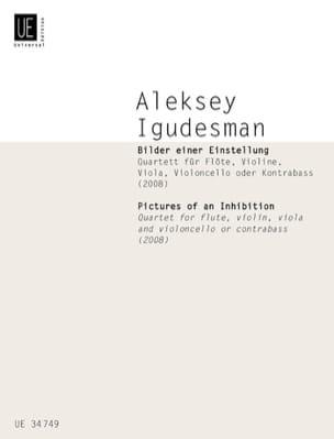 Bilder Einer Einstellung (2008) - Aleksey Igudesman - laflutedepan.com