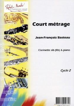 Court Métrage Jean-François Basteau Partition laflutedepan