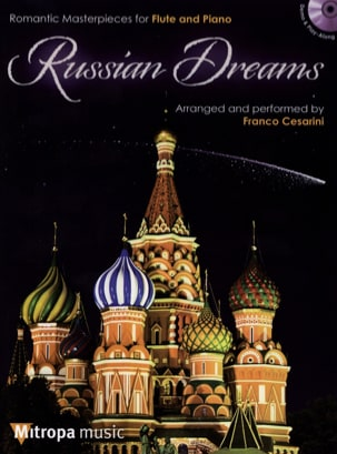 Russian Dreams - Sheet Music - di-arezzo.co.uk