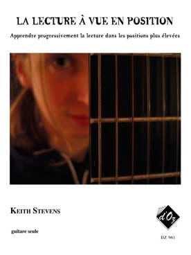 Keith Stevens - Reading with Position View - Sheet Music - di-arezzo.com