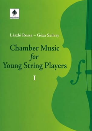 Chamber Music For Young String Players 1 - laflutedepan.com