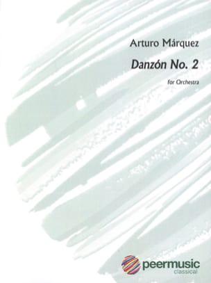 Arturo Marquez - Danzon No. 2 - Partitur - Partition - di-arezzo.fr