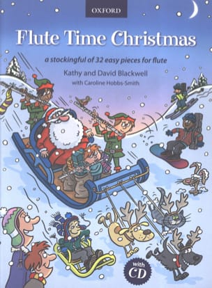- Flute Time Christmas - Sheet Music - di-arezzo.co.uk