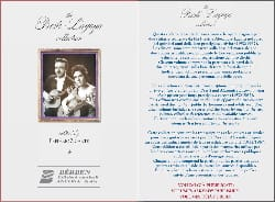 - 12 Baroque Masterpieces Volume 5 - Sheet Music - di-arezzo.com