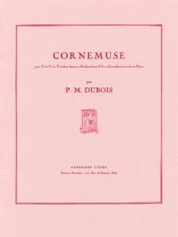 Pierre-Max Dubois - pipe - Sheet Music - di-arezzo.co.uk