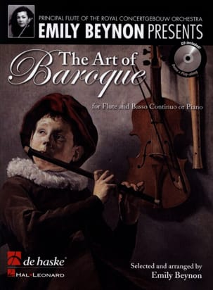 - The Art Of Baroque - Partition - di-arezzo.fr