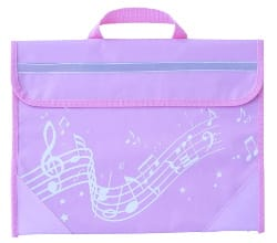 Accessoire - Music Binder - Pink - Accessory - di-arezzo.co.uk