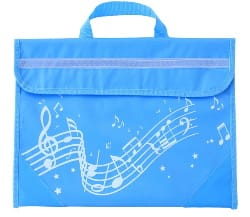 Accessoire - Music Binder - Light Blue - Accessory - di-arezzo.co.uk