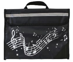 Accessoire - Music Binder - Black - Accessory - di-arezzo.co.uk