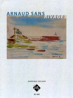 Rivages Arnaud Sans Partition Guitare - laflutedepan