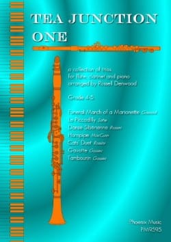 - Tea Junction One - Sheet Music - di-arezzo.com