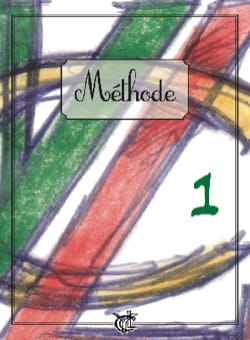 Méthode - Volume 1 Corre Yann Le Partition laflutedepan