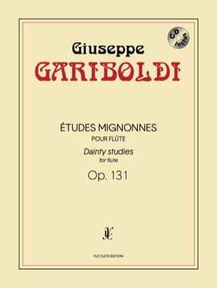 Giuseppe Gariboldi - Cute Studies Op. 131 - Partitura - di-arezzo.it