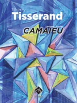 Camaieu - TISSERAND - Partition - Guitare - laflutedepan.com