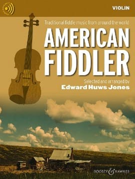 américain Trad. - The American Fiddler Nouvelle Edition, - Partition - di-arezzo.fr