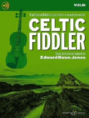 Traditionnels - The Celtic Fiddler New Edition, - Sheet Music - di-arezzo.co.uk