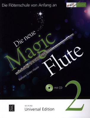 Die Neue Magic Flute Volume 2 - laflutedepan.com