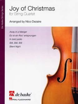 Nico Dezaire - Joy Of Christmas - Sheet Music - di-arezzo.co.uk