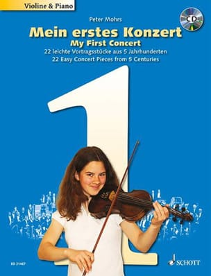 - Mein erstes Konzert - Sheet Music - di-arezzo.co.uk