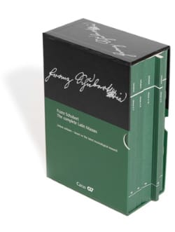 SCHUBERT - Integral of the Latin Masses - Sheet Music - di-arezzo.co.uk
