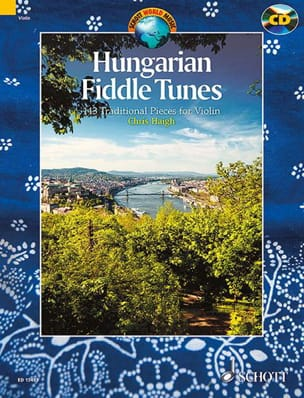Hungarian Fiddle Tunes - Partition - di-arezzo.fr