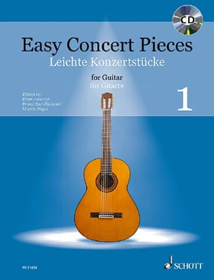 - Easy Concert Pieces - Partition - di-arezzo.fr