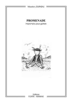 Maurice Journeau - gehen - Noten - di-arezzo.de