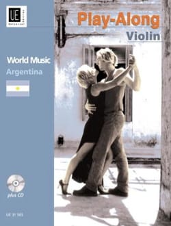 World Music - Argentina - Diego Collati - laflutedepan.com
