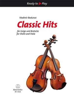 - Classic Hits - Partition - di-arezzo.fr
