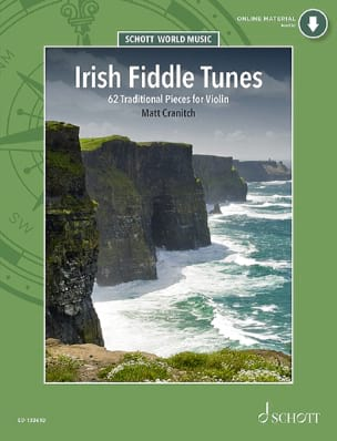 Irish Fiddle Tunes - Partition - di-arezzo.co.uk