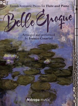 - Belle Epoque - Sheet Music - di-arezzo.com