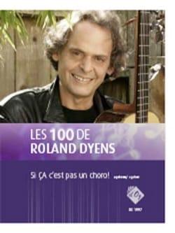 Si ÇA c'est pas un choro ! - Roland Dyens - laflutedepan.com