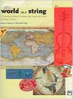 Ramona Holmes - World on a String - Sheet Music - di-arezzo.co.uk
