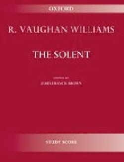 The Solent WILLIAMS VAUGHAN Partition Grand format - laflutedepan