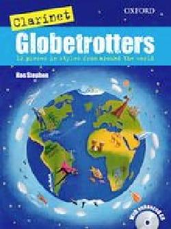 Clarinet Globetrotters - Clarinette - Stephen Ros - laflutedepan.com