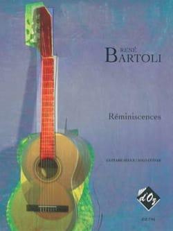 René Bartoli - Erinnerungen - Noten - di-arezzo.de