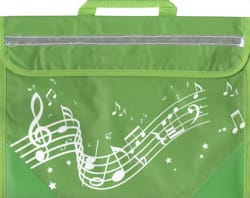 Accessoire - Music Binder - Verde - Accessorio - di-arezzo.it