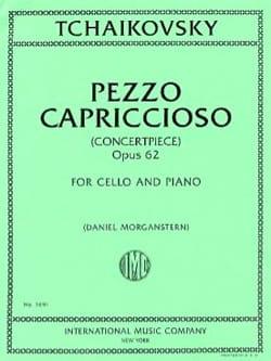 Pezzo Capriccioso, op. 62 - laflutedepan.com