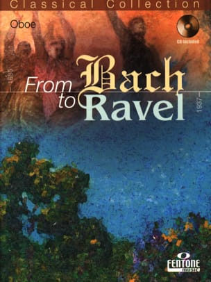 - From Bach to Ravel - Sheet Music - di-arezzo.com