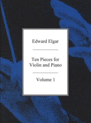 10 pieces for Violin and Piano - Vol. 1 - laflutedepan.com