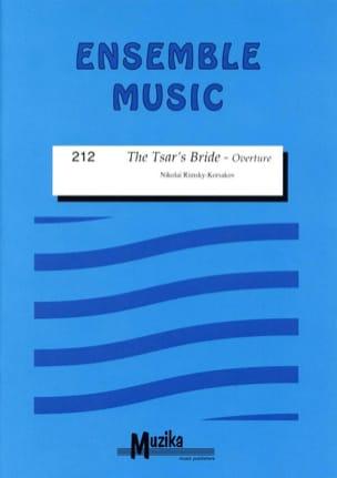 The Tsar's Bride Overture - Nicolaï Rimsky-Korsakov - laflutedepan.com