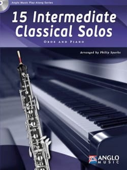 - 15 classical solo intermediate - Sheet Music - di-arezzo.com