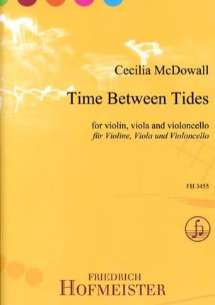 Time between Tides - Trio à cordes - laflutedepan.com