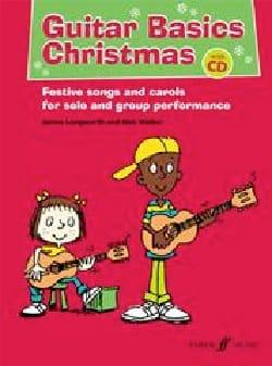 Guitar Basics Christmas - laflutedepan.com