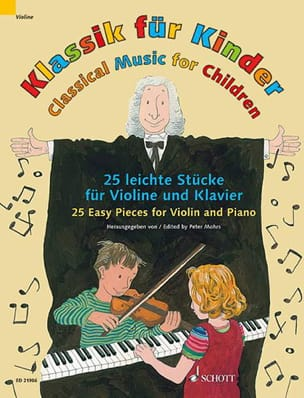 - Klassik für Kinder - Noten - di-arezzo.de