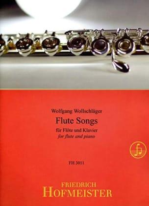 Flute Songs - Flûte et piano - laflutedepan.com